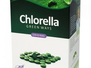 Chlorella Green Ways